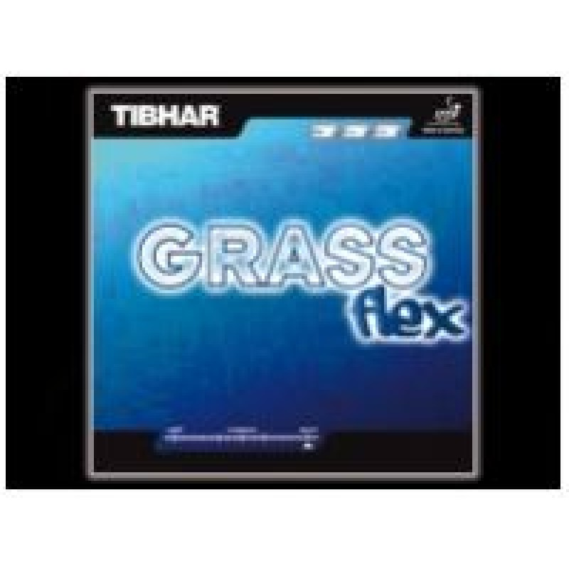 Rubbers Pimples Out Tibhar Grass Flex P Out Rubber