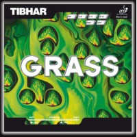 Tibhar Grass Defensive P/Out Rubber