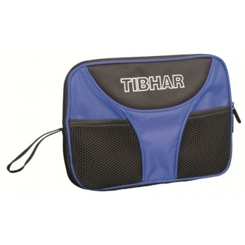 Tibhar Cover Crown black/blue