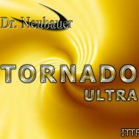 Dr Neubauer Tornado Ultra P/Out Rubber