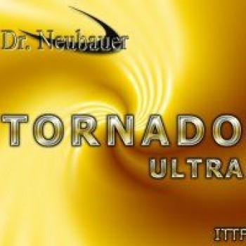 Dr Neubauer Tornado Ultra P/Out Rubber