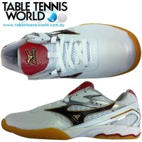 Mizuno Wave Kaiserburg 2 MCC Shoe