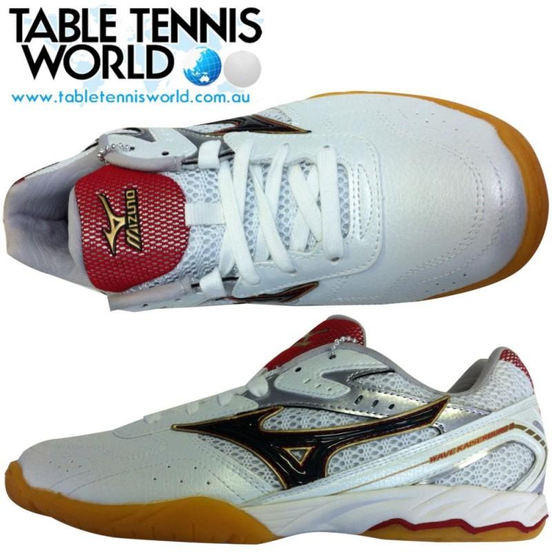 Mizuno Table Tennis Shoes Australia