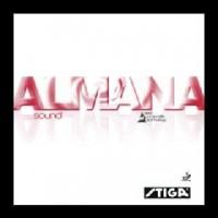 Stiga Almana Sound Rubber