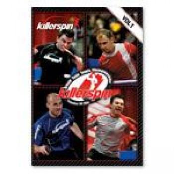 Killerspin Arnold Volume 1 DVD