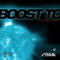 Stiga Boost TC  Tension Clic Rubber