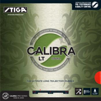 Stiga Calibra LT Sound Rubber