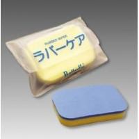 Butterfly Rubber Care Sponge
