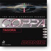 Donic Coppa Tagora Rubber