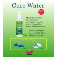 Butterfly Cure Water Rubber Cleaner