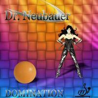 Dr Neubauer Domination Rubber