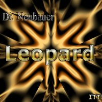 Dr Neubauer Leopard Rubber