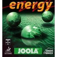 Joola Energy Green Power Rubber