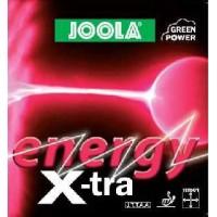 Joola Energy X-Tra Green Power Rubber