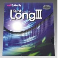 Butterfly Feint Long 111 P/Out Rubber