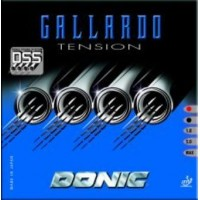 Donic Gallardo Tension Rubber