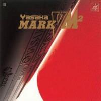 Yasaka Mark V M2 Rubber
