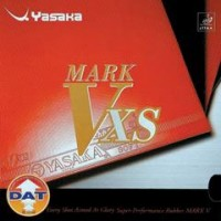 Yasaka Mark V XS Rubber