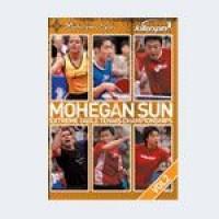 Killerspin Mohegan Sun Vol 2 DVD