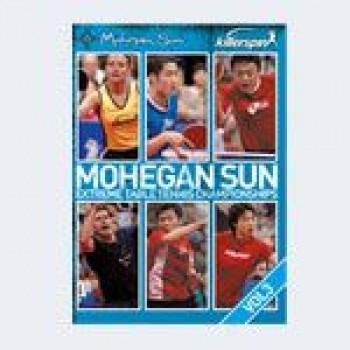 Killerspin Mohegan Sun Vol 3 DVD