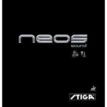 Stiga Neos Sound Rubber