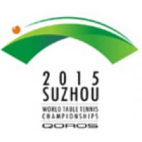 Back in the swing after the 2015 Qoros World Table Tennis Championships