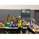 Table Tennis World Mobile Shop - Seagulls Club, Tweed Heads 25/9 - 1/10
