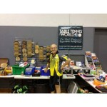 Table Tennis World Mobile Shop - The ARC Campbelltown (Adelaide)