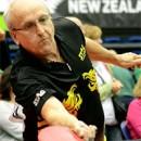 Table Tennis World Mobile Shop - Seagulls Club, Tweed Heads 25/9 - 1/10