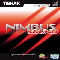 Tibhar Nimbus Sound Rubber