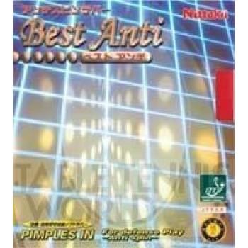 Nittaku Best Anti Rubber