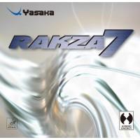 Yasaka Rakza 7 Rubber