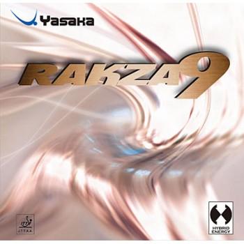 Yasaka Rakza 9 Rubber