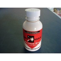 Spinmax Red Rubber Cleaner