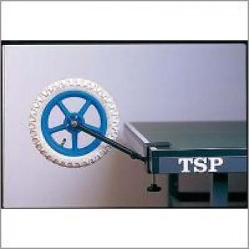 TSP Spin Wheel