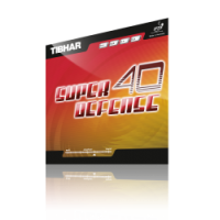 Tibhar Super Defense 40 Rubber