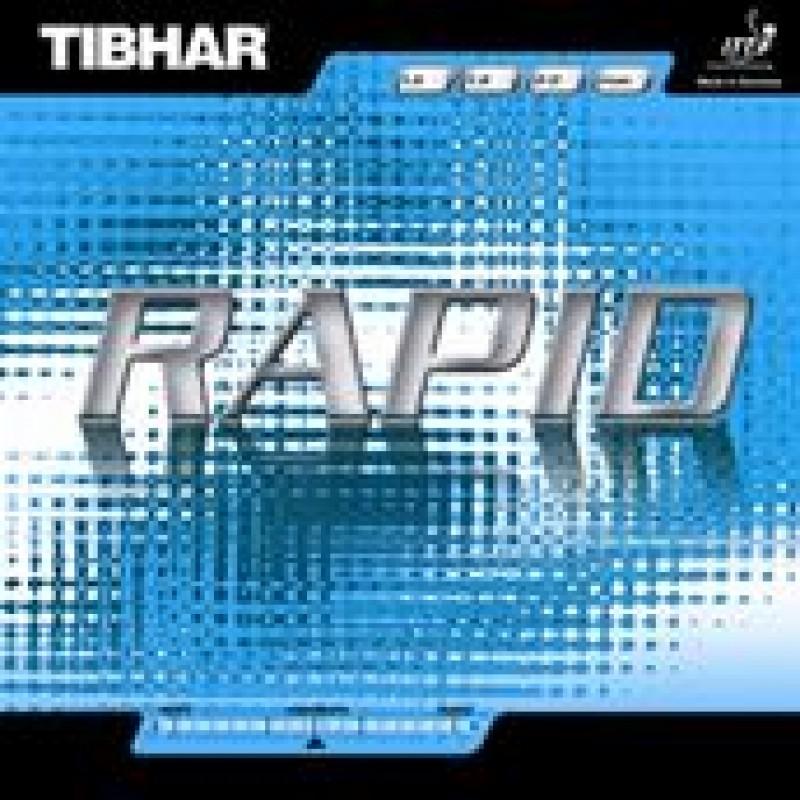 Rubbers Reverse Tibhar Rapid Rubber
