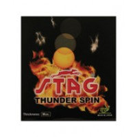 Stag ThunderSpin Rubber