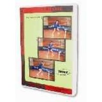 Tibhar Training DVD by Vladimir Samsonov