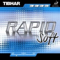 Tibhar Rapid Soft Rubber