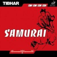 Tibhar Samurai Rubber