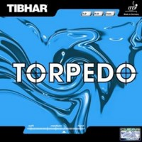 Tibhar Torpedo Rubber