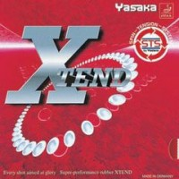 Yasaka Extend Rubber