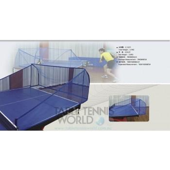 TTW Static Ball Return Net # 0ne